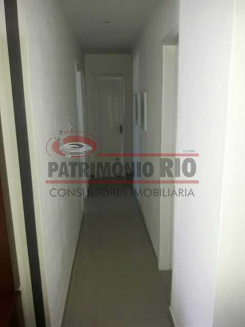 11 - Apartamento Bonsucesso, 2qtos, 2 banheiros, 1 vaga, garagista, infraestrutura e financia! - PAAP22859 - 9