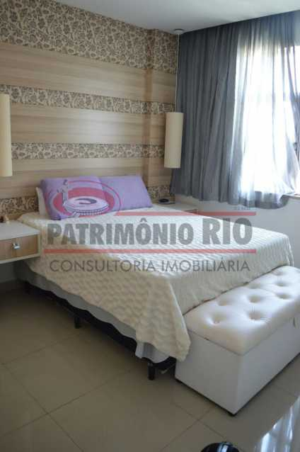 13 - Apartamento Bonsucesso, 2qtos, 2 banheiros, 1 vaga, garagista, infraestrutura e financia! - PAAP22859 - 24