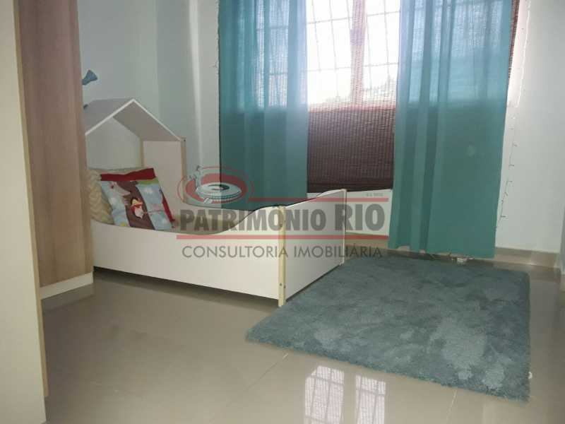 16 - Apartamento Bonsucesso, 2qtos, 2 banheiros, 1 vaga, garagista, infraestrutura e financia! - PAAP22859 - 15