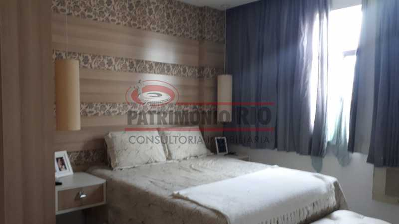 21 - Apartamento Bonsucesso, 2qtos, 2 banheiros, 1 vaga, garagista, infraestrutura e financia! - PAAP22859 - 10