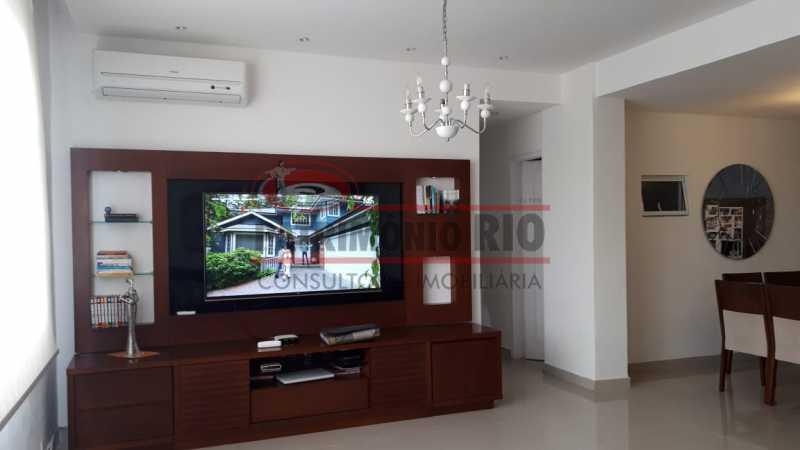 23 - Apartamento Bonsucesso, 2qtos, 2 banheiros, 1 vaga, garagista, infraestrutura e financia! - PAAP22859 - 22
