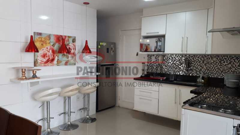30 - Apartamento Bonsucesso, 2qtos, 2 banheiros, 1 vaga, garagista, infraestrutura e financia! - PAAP22859 - 5