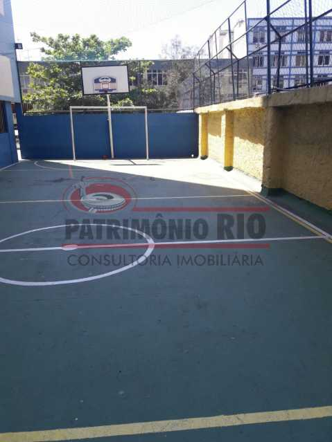 índice - Apartamento Bonsucesso, 2qtos, 2 banheiros, 1 vaga, garagista, infraestrutura e financia! - PAAP22859 - 21