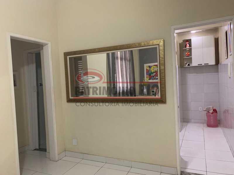 WhatsApp Image 2019-04-11 at 1 - Sala quarto em Ramos! - PAAP10344 - 4