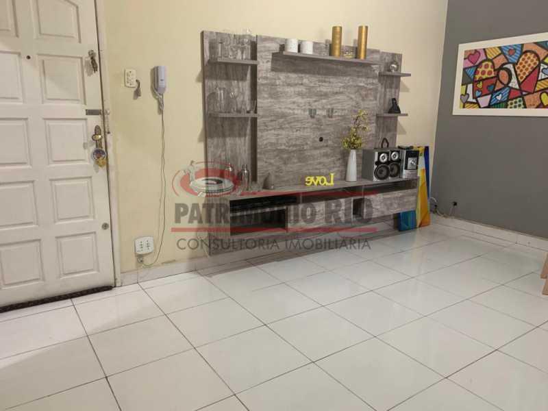 WhatsApp Image 2019-04-11 at 1 - Sala quarto em Ramos! - PAAP10344 - 1