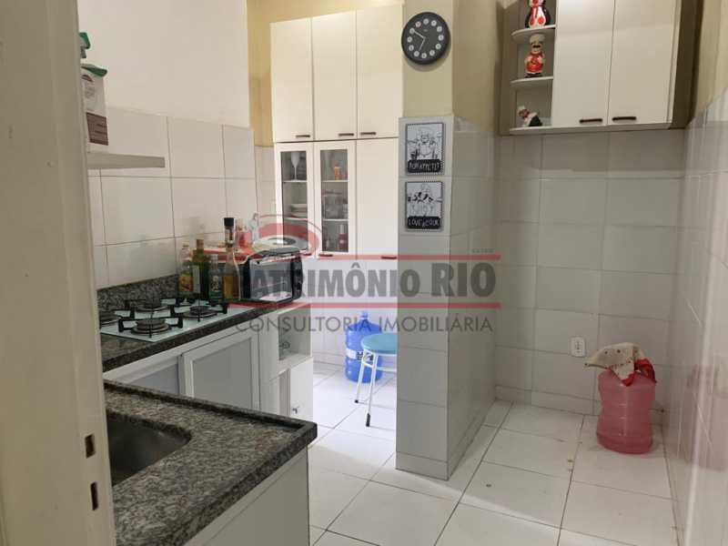 WhatsApp Image 2019-04-11 at 1 - Sala quarto em Ramos! - PAAP10344 - 10