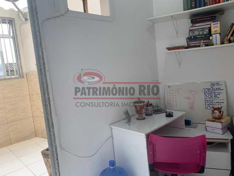 WhatsApp Image 2019-04-11 at 1 - Sala quarto em Ramos! - PAAP10344 - 15