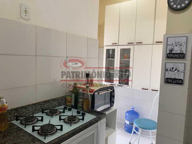 WhatsApp Image 2019-04-11 at 1 - Sala quarto em Ramos! - PAAP10344 - 12
