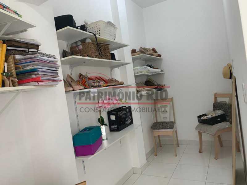 WhatsApp Image 2019-04-11 at 1 - Sala quarto em Ramos! - PAAP10344 - 13