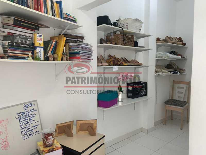WhatsApp Image 2019-04-11 at 1 - Sala quarto em Ramos! - PAAP10344 - 14