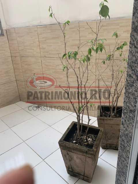 WhatsApp Image 2019-04-11 at 1 - Sala quarto em Ramos! - PAAP10344 - 18