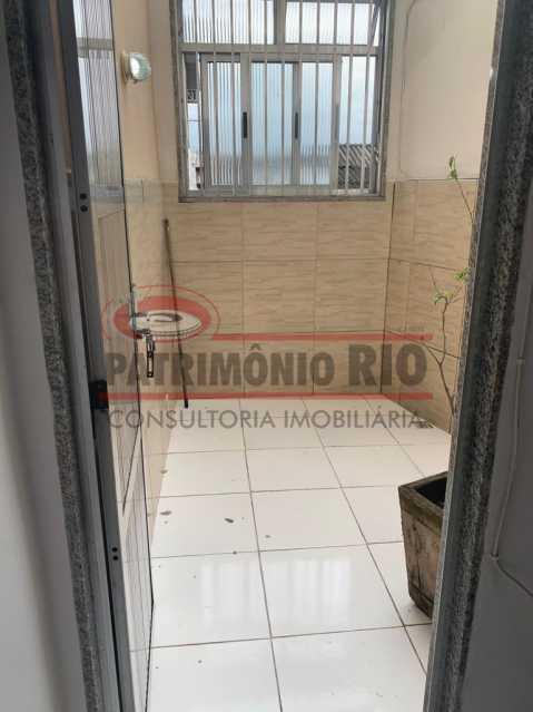 WhatsApp Image 2019-04-11 at 1 - Sala quarto em Ramos! - PAAP10344 - 16