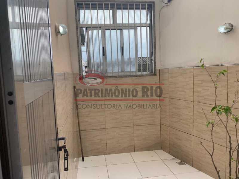 WhatsApp Image 2019-04-11 at 1 - Sala quarto em Ramos! - PAAP10344 - 17