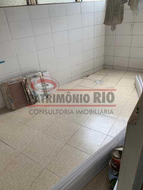 WhatsApp Image 2019-04-11 at 1 - Sala quarto em Ramos! - PAAP10344 - 21