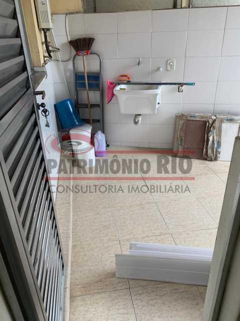 WhatsApp Image 2019-04-11 at 1 - Sala quarto em Ramos! - PAAP10344 - 19