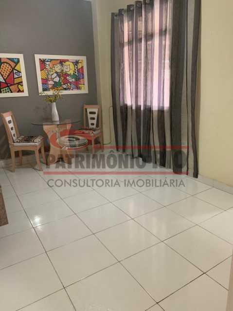 WhatsApp Image 2019-04-11 at 1 - Sala quarto em Ramos! - PAAP10344 - 5