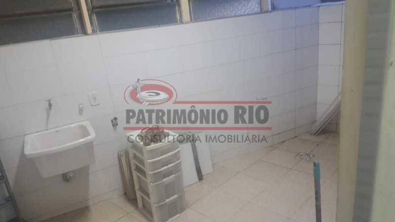 WhatsApp Image 2019-04-11 at 1 - Sala quarto em Ramos! - PAAP10344 - 20