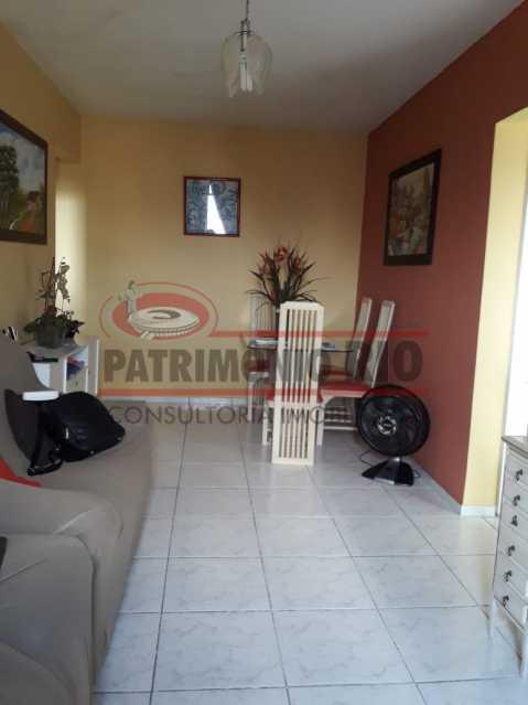 1 - Apartamento À Venda - Vila da Penha - Rio de Janeiro - RJ - PAAP22878 - 1