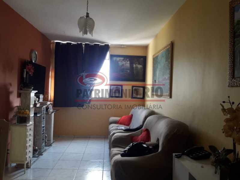 2 - Apartamento Vila da Penha, Rio de Janeiro, RJ À Venda, 2 Quartos, 59m² - PAAP22878 - 3