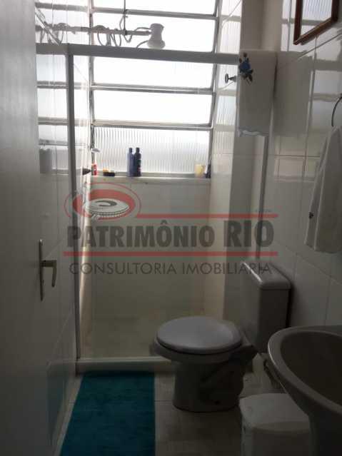 3 - Apartamento Vila da Penha, Rio de Janeiro, RJ À Venda, 2 Quartos, 59m² - PAAP22878 - 4