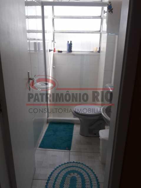 4 - Apartamento Vila da Penha, Rio de Janeiro, RJ À Venda, 2 Quartos, 59m² - PAAP22878 - 5