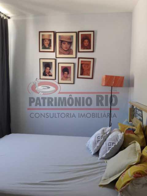 5 - Apartamento À Venda - Vila da Penha - Rio de Janeiro - RJ - PAAP22878 - 6