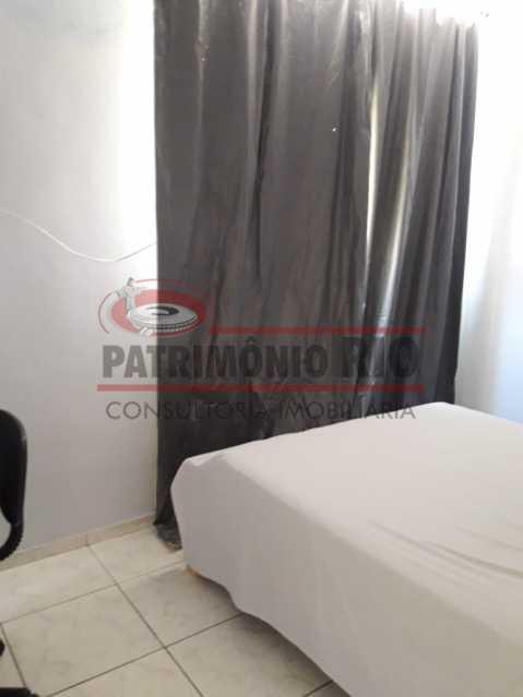 6 - Apartamento À Venda - Vila da Penha - Rio de Janeiro - RJ - PAAP22878 - 7