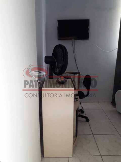 7 - Apartamento Vila da Penha, Rio de Janeiro, RJ À Venda, 2 Quartos, 59m² - PAAP22878 - 8