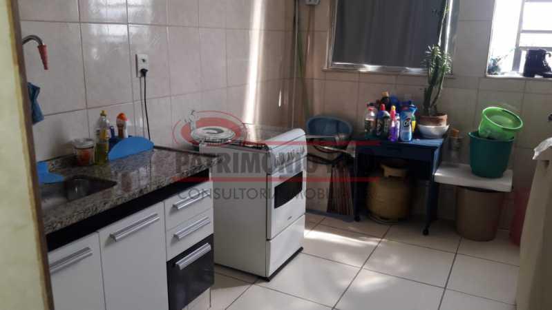8 - Apartamento Vila da Penha, Rio de Janeiro, RJ À Venda, 2 Quartos, 59m² - PAAP22878 - 9
