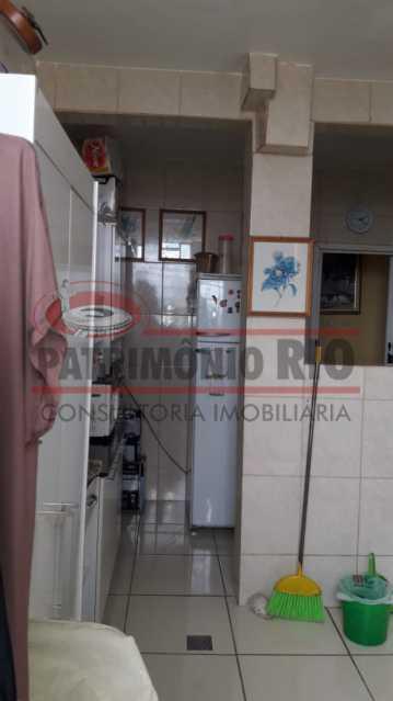 9 - Apartamento Vila da Penha, Rio de Janeiro, RJ À Venda, 2 Quartos, 59m² - PAAP22878 - 10