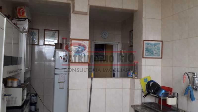 10 - Apartamento Vila da Penha, Rio de Janeiro, RJ À Venda, 2 Quartos, 59m² - PAAP22878 - 11
