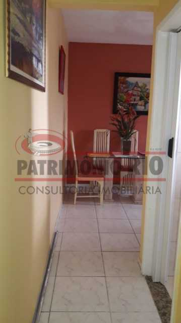 11 - Apartamento À Venda - Vila da Penha - Rio de Janeiro - RJ - PAAP22878 - 12