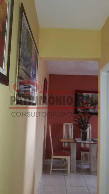 12 - Apartamento À Venda - Vila da Penha - Rio de Janeiro - RJ - PAAP22878 - 13