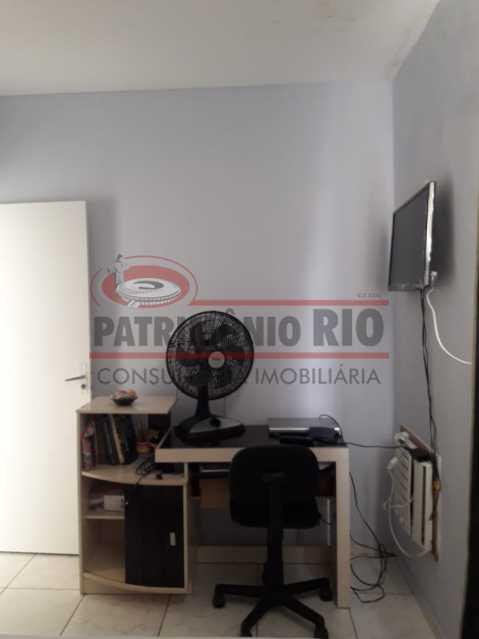 13 - Apartamento Vila da Penha, Rio de Janeiro, RJ À Venda, 2 Quartos, 59m² - PAAP22878 - 14