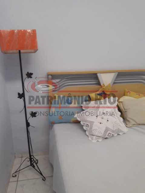 14 - Apartamento À Venda - Vila da Penha - Rio de Janeiro - RJ - PAAP22878 - 15