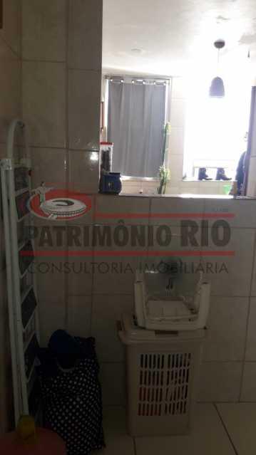 18 - Apartamento Vila da Penha, Rio de Janeiro, RJ À Venda, 2 Quartos, 59m² - PAAP22878 - 18