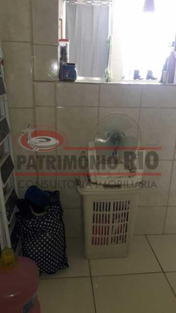 19 - Apartamento Vila da Penha, Rio de Janeiro, RJ À Venda, 2 Quartos, 59m² - PAAP22878 - 19