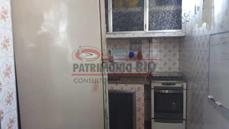 fb 3 - Apartamento na Fazenda Botafogo. - PAAP22879 - 3
