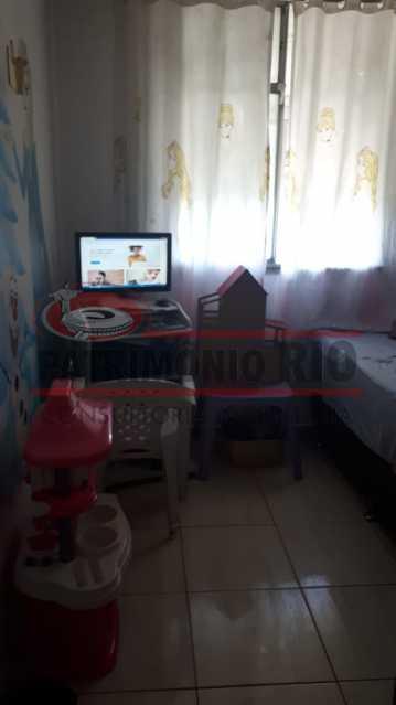 fb 7 - Apartamento na Fazenda Botafogo. - PAAP22879 - 12