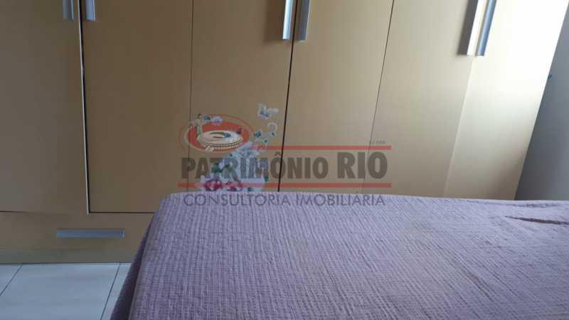 fb 8 - Apartamento na Fazenda Botafogo. - PAAP22879 - 13