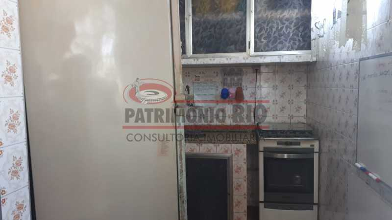 fb 3 - Apartamento na Fazenda Botafogo. - PAAP22879 - 5