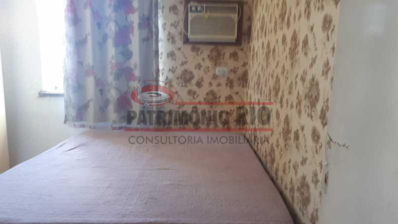 fb 10 - Apartamento na Fazenda Botafogo. - PAAP22879 - 15