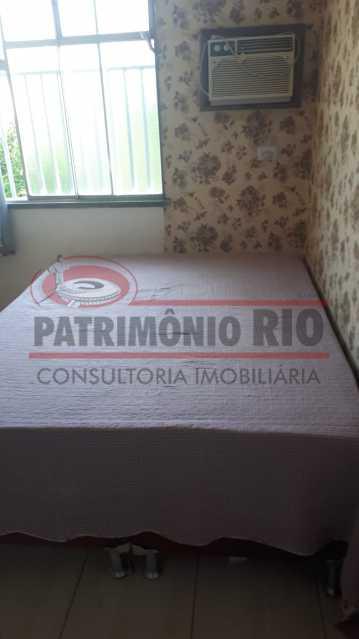 fb 11 - Apartamento na Fazenda Botafogo. - PAAP22879 - 16