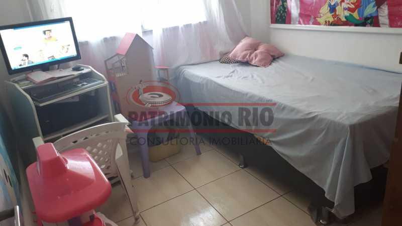 fb 5 - Apartamento na Fazenda Botafogo. - PAAP22879 - 17