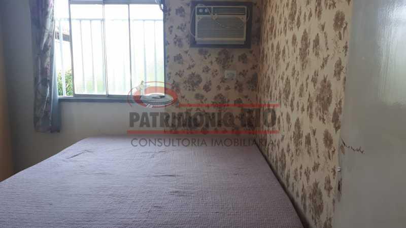 fb 12 - Apartamento na Fazenda Botafogo. - PAAP22879 - 19