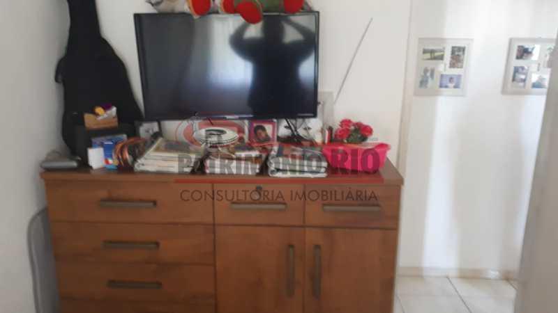 fb 6 - Apartamento na Fazenda Botafogo. - PAAP22879 - 18