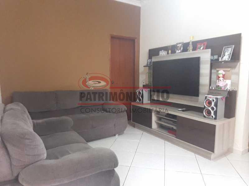 01 - Apartamento 2 quartos à venda Penha Circular, Rio de Janeiro - R$ 230.000 - PAAP22883 - 1