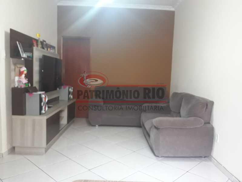 03 - Apartamento 2 quartos à venda Penha Circular, Rio de Janeiro - R$ 230.000 - PAAP22883 - 4