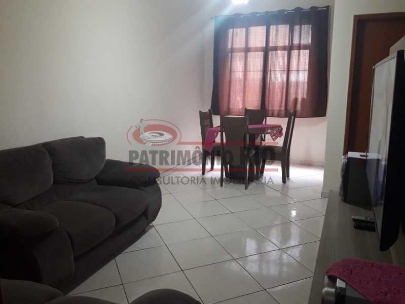 04 - Apartamento 2 quartos à venda Penha Circular, Rio de Janeiro - R$ 230.000 - PAAP22883 - 5