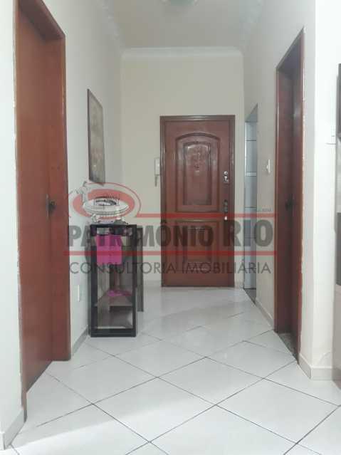 05 - Apartamento 2 quartos à venda Penha Circular, Rio de Janeiro - R$ 230.000 - PAAP22883 - 6
